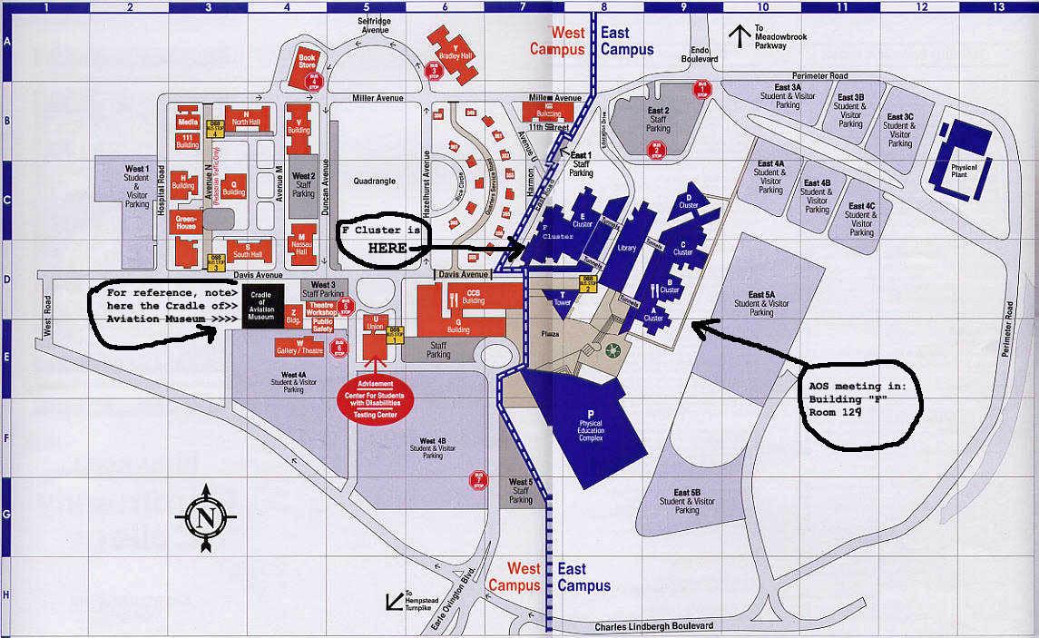 Bronx Community College Campus Map Foto Bugil Bokep 2017